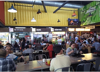 Ayer Rajah Food Court