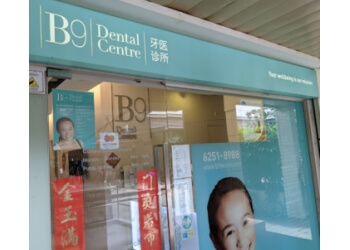 B9 Dental Centre