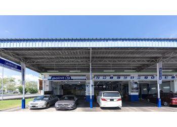 BCC Automotive Pte. Ltd.
