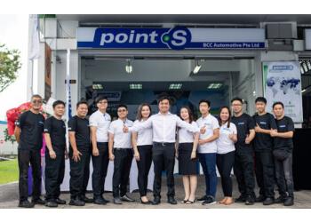 BCC Automotive Pte Ltd-Clementi
