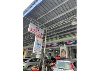 BH Auto Services Pte. Ltd.