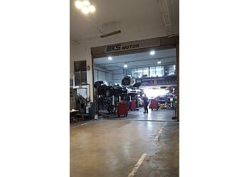 BKS Motor Works LLP