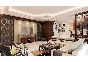 Brick and Tungsten Interior Design