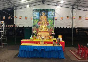BUDHI Meditation Buddhist Association