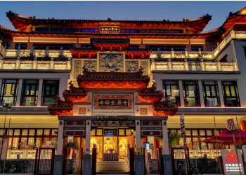 BW Monastery