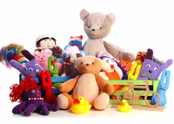 Babysoft Toys & Clothes