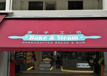 Bake & Steam