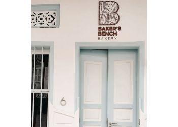 Baker's Bench Bakery