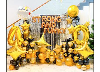 Balloon Blasters