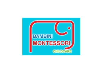 Bambini Montessori Pte Ltd.