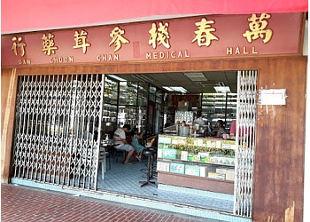 Ban Choon Chan Medical Hall
