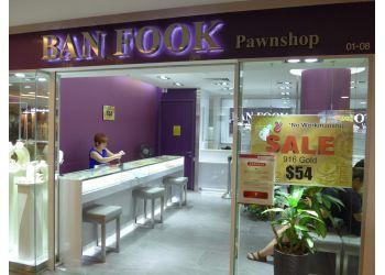 Ban Fook Pawnshop