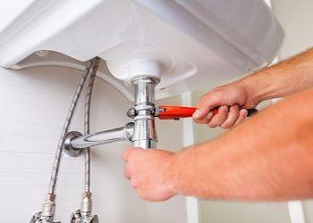 Ban Seng Electrical & Plumbing Service