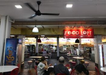 BangKok J.N Thaifood