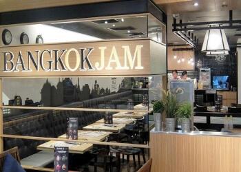 Bangkok Jam Off The Street