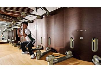 Banyan Tree Fitness Club