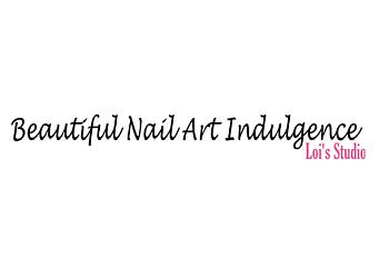 Beautiful Nail Art Indulgence Loi's Studio