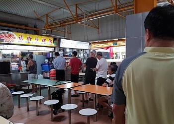 Bedok South Food & Market Center