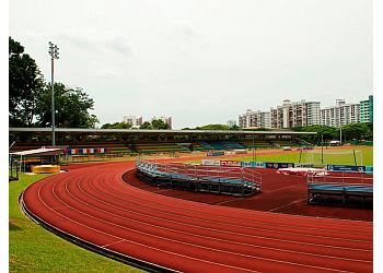 Bedok Stadium