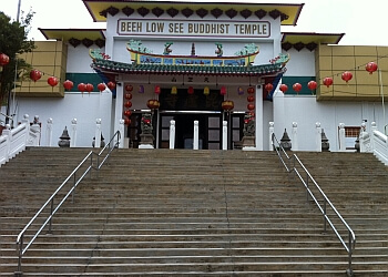 Beeh Low See Buddhist Temple