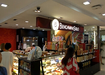 Bengawan Solo Plaza Singapura
