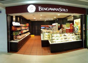 Bengawan Solo Junction 8 Shopping Centre