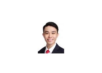 Benjamin Poh Jing Jie