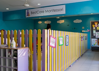 BestCare Montessori Pte Ltd