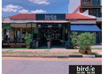 Birdie Num Num Gastrobar
