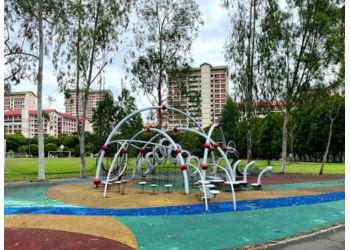 Bishan Active Park