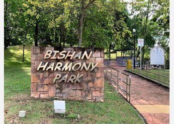 Bishan Harmony Park