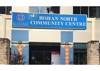 Bishan North Community Centre