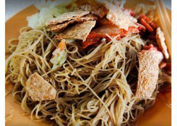 Bishan Vegetarian