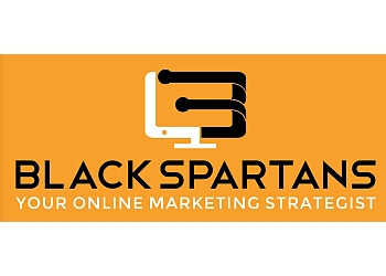 Black Spartans Pte Ltd.