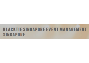Blacktie Singapore Event Management