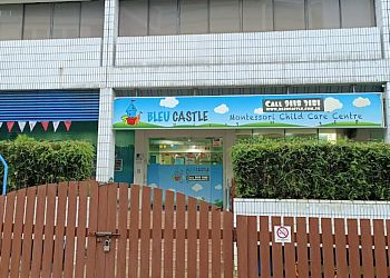 Bleu Castle Montessori Child Care Centre