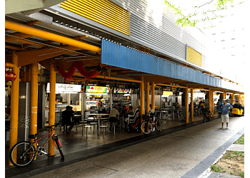 Block 16 Bedok South Market & Food Centre