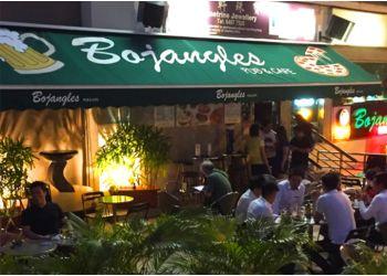 Bojangles Pub & Diner
