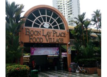 3 Best Hawker Food In Jurong West Threebestrated