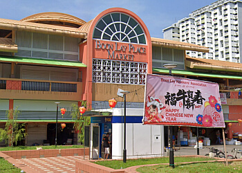 Boon Lay Place Market & Food Centre