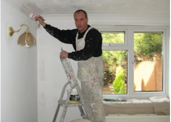 Bright & Shine Painting Services Singapore