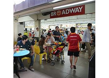 Broadway Food Centre