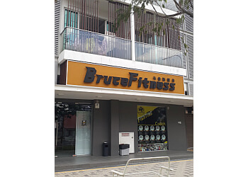 Bruce Fitness
