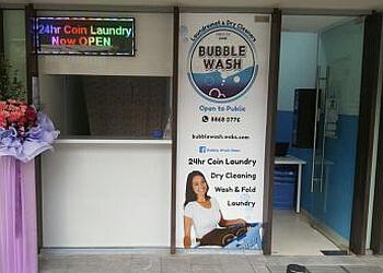 Bubble Wash