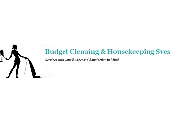 Budget Cleaning & Housekeeping Services