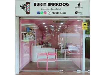 Bukit Barkdog Grooming
