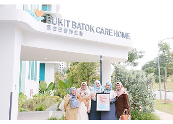 Bukit Batok Care Home