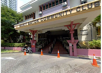 Bukit Batok Community Club