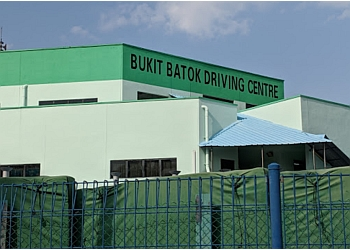 Bukit Batok Driving Centre Ltd.