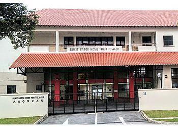 Bukit Batok Home for the Aged